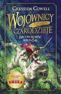 Wojownicy i Czarodzieje - kup na TaniaKsiazka.pl