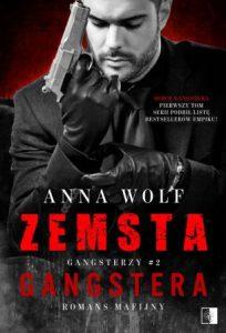 Zemsta gangstera - kup na TaniaKsiazka.pl