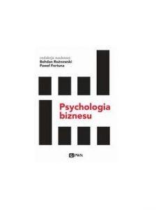 Psychologia biznesu - sprawdź na TaniaKsiazka.pl