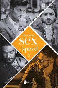 Sex. Speed - kup na TaniaKsiazka.pl