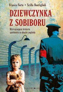 Dziewczynka z Sobiboru - kup na TaniaKsiazka.pl