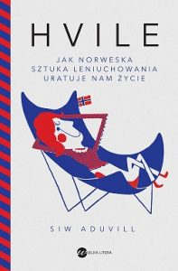 Książka Hvile – kup na TaniaKsiazka.pl