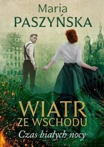 Wiatr ze wschodu - kup na TaniaKsiazka.pl