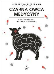Czarna owca medycyny - zobacz na TaniaKsiazka.pl