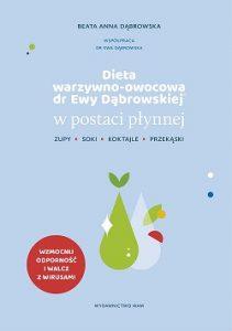 Dieta warzywno-owocowa - zobacz na TaniaKsiazka.pl