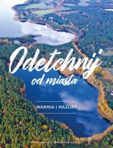 Warmia i Mazury - kup na TaniaKsiazka.pl