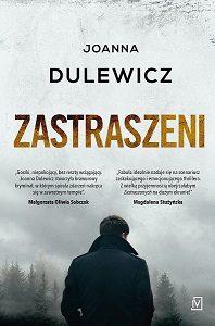 Książka Zastraszeni - sprawdź na TaniaKsiazka.pl