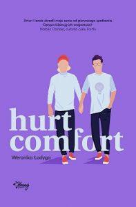 Hurt/ Comfort - kup na TaniaKsiazka.pl