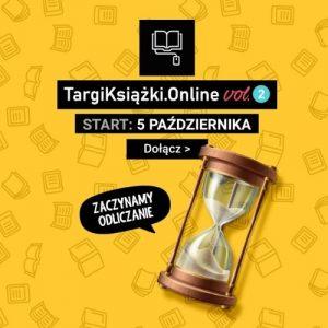 TargiKsiążki.Online vol. 2 już wkrótce!