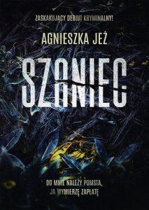 Nowość od Agnieszki Jeż - sprawdź na TaniaKsiazka.pl