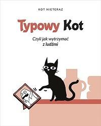 Typowy kot - kup na TaniaKsiazka.pl