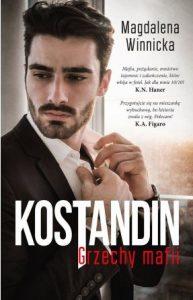 Kostandin - sprawdź na TaniaKsiazka.pl