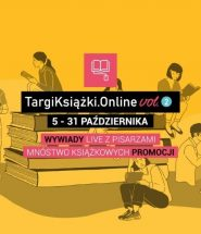 Ruszyły TargiKsiazki. Online vol. 2 TargiKsiazki.Online vol. 2