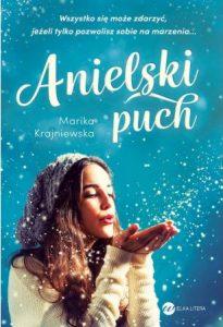 Anielski puch - kup na TaniaKsiazka.pl