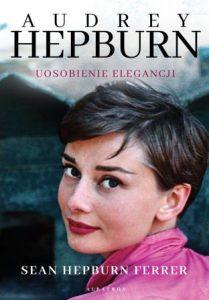 Audrey Hepburn - sprawdź na TaniaKsiazka.pl