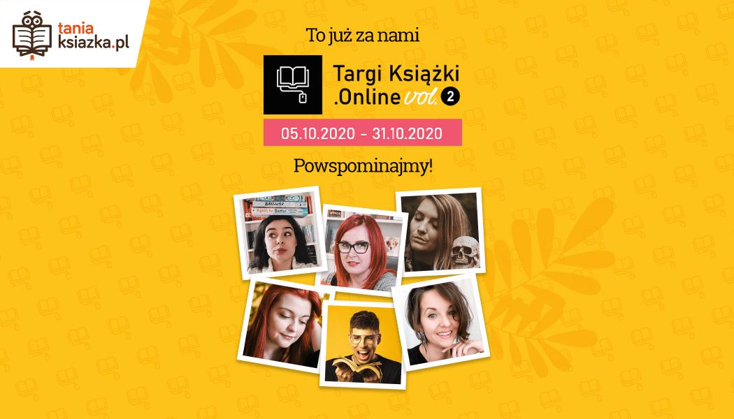 TargiKsiazki.Online vol.2