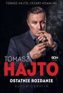 Biografia Tomasza Hajto - sprawdź na TaniaKsiazka.pl