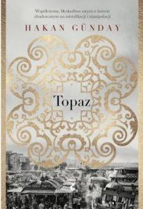 Topaz - kup na TaniaKsiazka.pl