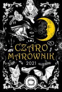 CzaroMarownik 2021 - kup na TaniaKsiazka.pl