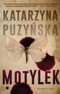 Motylek - kup na TaniaKsiazka.pl