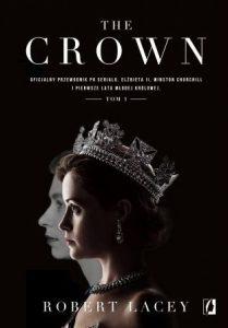 The Crown - zobacz na TaniaKsiazka.pl
