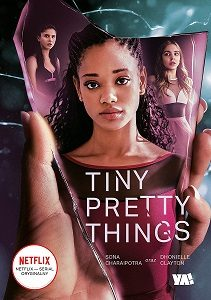 Tiny Pretty Things - kup na TaniaKsiazka.pl