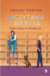 Zaczytana i bestia - sprawdź na TaniaKsiazka.pl