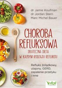 Choroba refluksowa - kup na TaniaKsiazka.pl