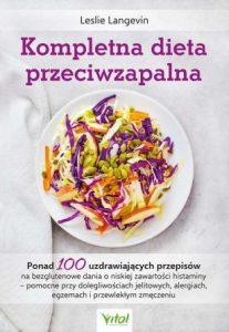 Kompletna dieta przeciwzapalna - kup na TaniaKsiazka.pl