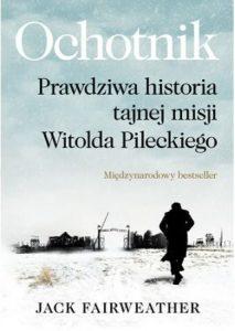 Ochotnik - kup na TaniaKsiazka.pl
