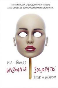 Wyznania socjopatki - kup na TaniaKsiazka.pl
