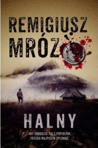 Halny - kup na TaniaKsiazka.pl