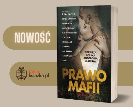 Prawo Mafii Sprawdź na TaniaKsiazka.pl >>