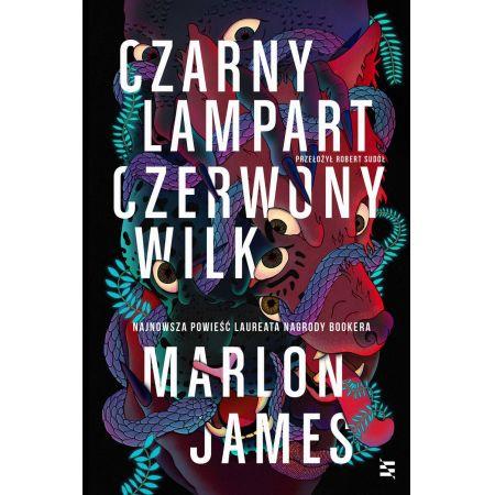 Marlon James Czarny Lampart, Czerwony Wilk