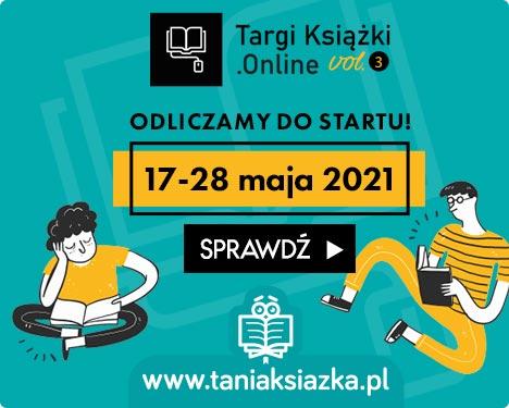 TargiKsiążki.Online vol. 3 - zaczęliśmy odliczanie!