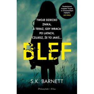 S. K. Barnett Blef