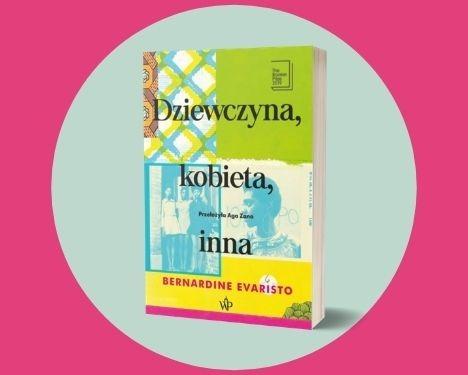 Dziewczyna, kobieta, inna Sprawdź na TaniaKsiazka.pl >>