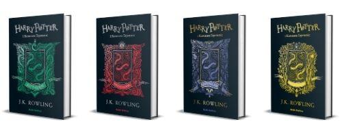 Harry Potter i Komnata Tajemnic - edycja specjalna