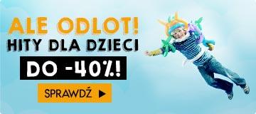 Przegląd promocji TaniaKsiazka.pl
