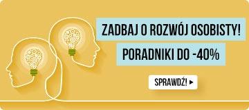 Weekendowe zakupy - przegląd promocji TaniaKsiazka.pl