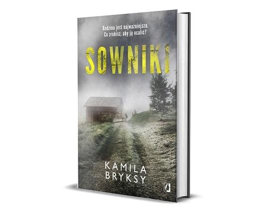 Sowniki Kamili Bryksy