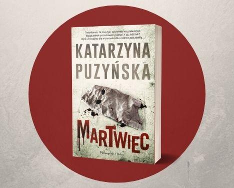 Martwiec Sprawdź na TaniaKssiazka.pl >>