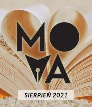 Nowości wydawnictwa Mova - sierpień 2021