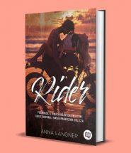 Rider - rozgrzewająca nowość od Anny Langer