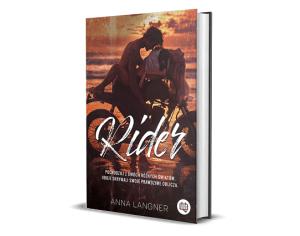 Rider Anny Langer