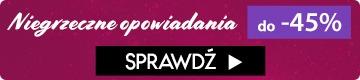 Niegrzeczne opowiadania do -45% na TaniaKsiazka.pl >>
