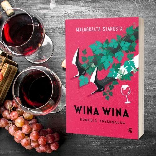 Wina wina Sprawdź na TaniaKsiazka.pl >>
