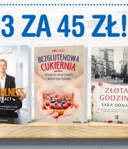 Promocja książkowa