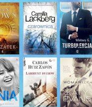 Bestsellery listopada 2017