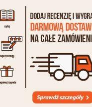 Lipiec 2020 - wyniki konkursu TaniaKsiazka.pl na recenzje miesiąca